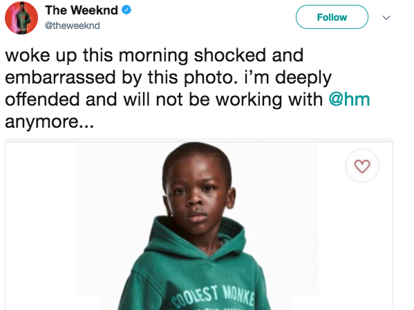 the-weeknd-tweeted-that-he-was-cutting-ties-with-hm-over-a-shocking-sweatshirt-ad-many-accused-of-being-racist.png
